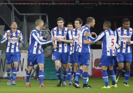 Transferts, Sam Larsson rejoint Heerenveen