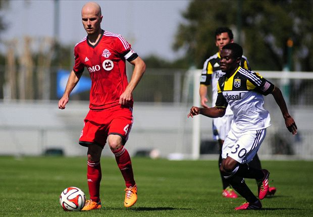 MLS Preview: Columbus Crew - Toronto FC