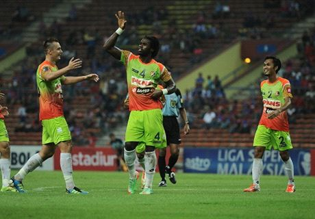PKNS FC: We want to return to the MSL
