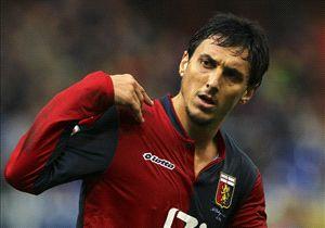 El defensor dejó Boca en 2004
