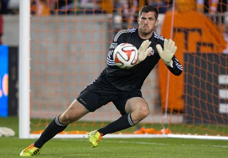 Dynamo lose Hall to ruptured ACL