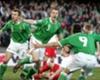 Nordirland-Duo Evans und McAuley: Vier Füße für ein Halleluja