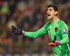 Courtois 'angry' with showboating Hazard