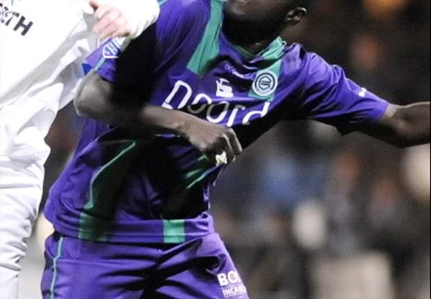 'Sankoh wil terug naar FC Groningen'