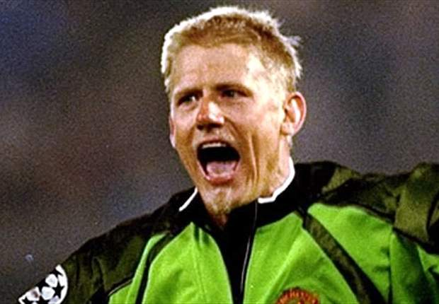 Peter Schmeichel Tells Wayne Rooney To Quit Manchester United For Real Madrid