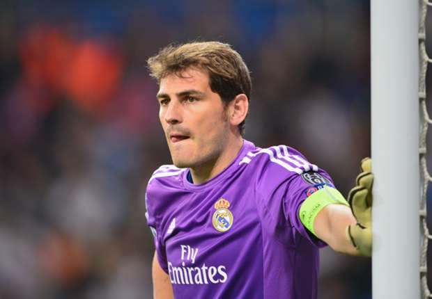 Casillas: Madrid will miss Ronaldo