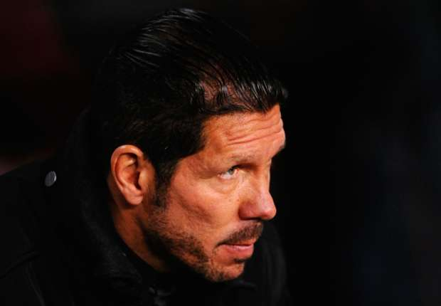 Simeone challenges Atletico to cope without Costa