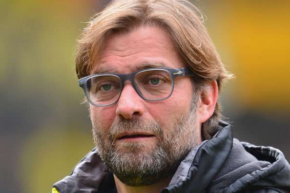 Victory would be a huge step - Klopp