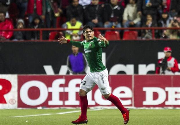 Liga Bancomer Mx: Tijuana 3-1 Toluca |Imparables en casa