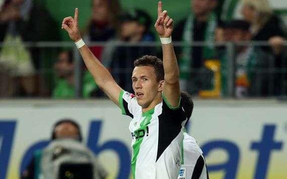 Ivan Perisic glaubt an die Champions League