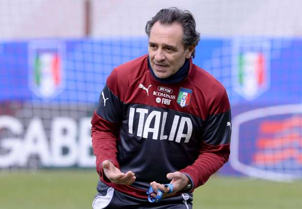 Prandelli: Italy stars must behave with pride & honour