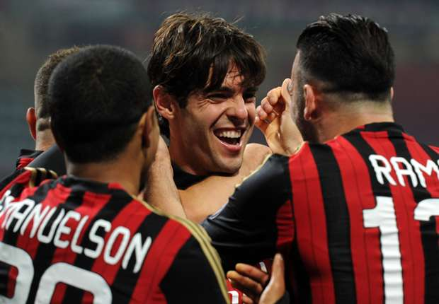 Genoa-AC Milan Preview: Rersurgent Rossoneri seeking third successive Serie A success