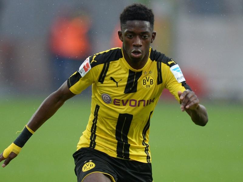 RUMEUR - Le Real Madrid veut recruter Ousmane Dembele
