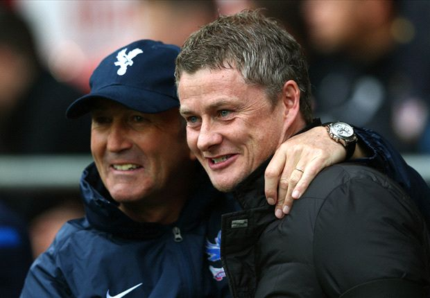 Solskjaer: Cardiff need 'a miracle' to stay in the Premier League