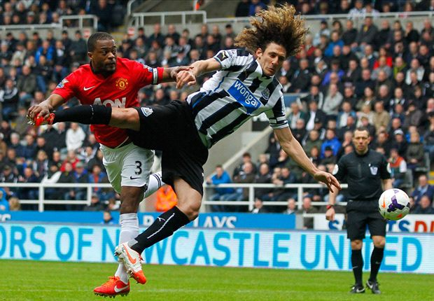 Newcastle form is 'not good enough' - Coloccini