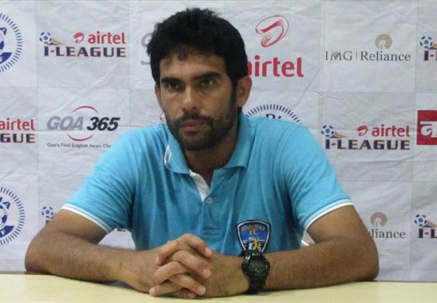 Jamil: Sandesh Jhingan was excellent
