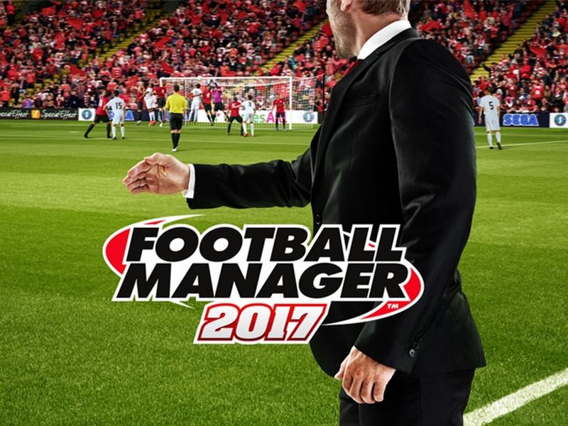 Football Manager 2017 sempre più fedele alla realtà: ci sarà anche la Brexit
