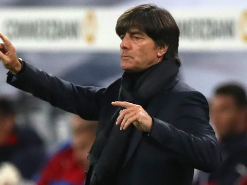 L'Allemagne vise un parcours parfait