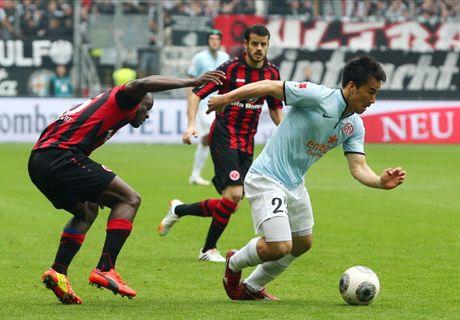 Bundesliga : Djakpa forfait 6 mois