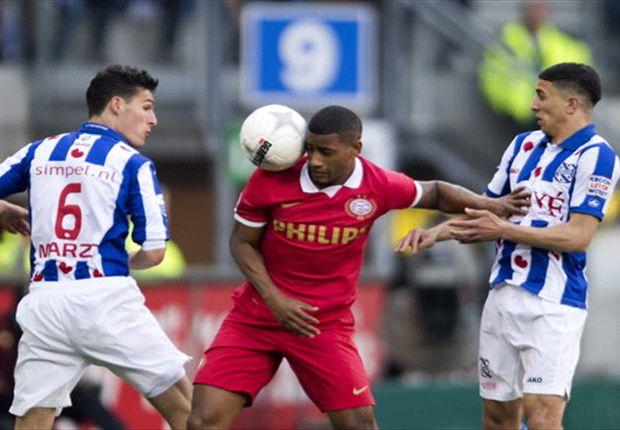 REVIEW Eredivisie Belanda: Twente Gemilang, PSV Eindhoven Tumbang
