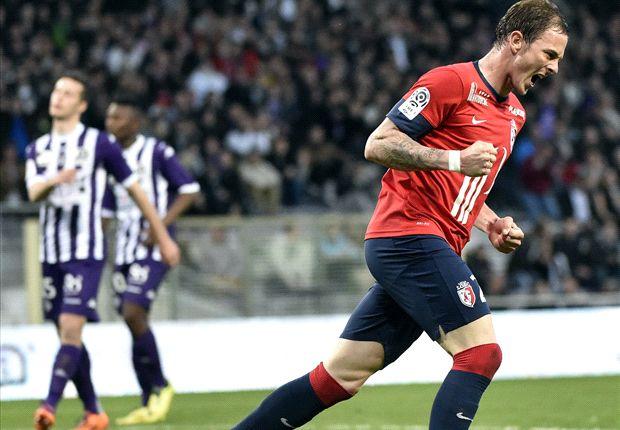 REVIEW Ligue 1 Prancis: Lille Kokoh Di Peringkat Ketiga