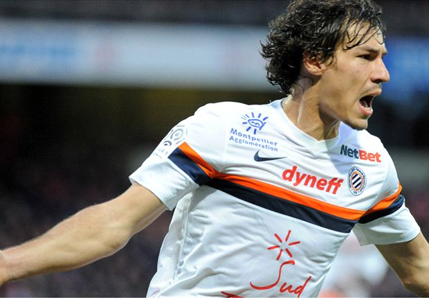 Swansea bid for Montpellier midfielder Stambouli accepted