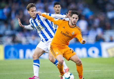 Madrid Looking For Better