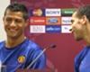 Ferdinand answers Ronaldo jibe
