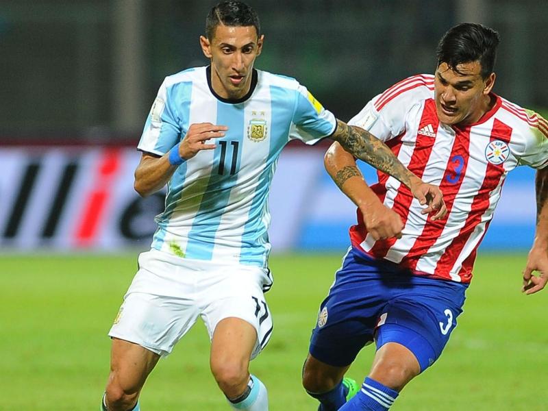 10 minuti stagionali possono bastare: il Paraguay convoca Gomez