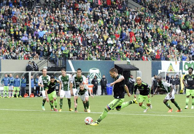 Keith Hickey: Clint Dempsey finally plays like a superstar