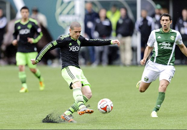 Portland Timbers 4-4 Seattle Sounders: Dempsey hits a hat trick in Cascadia classic