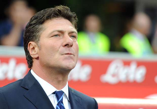 I should have smashed up the dressing room, says Mazzarri