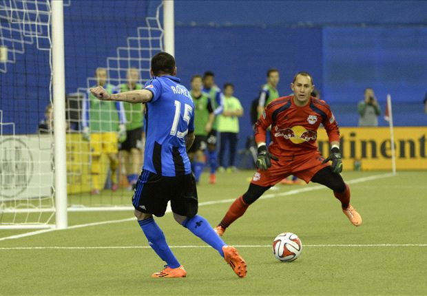 Montreal Impact rue missed chances, defensive lapses, in draw with New York Red Bulls