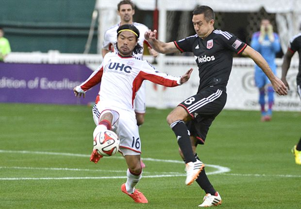 D.C. United finds right midfield partnership in first win of 2014