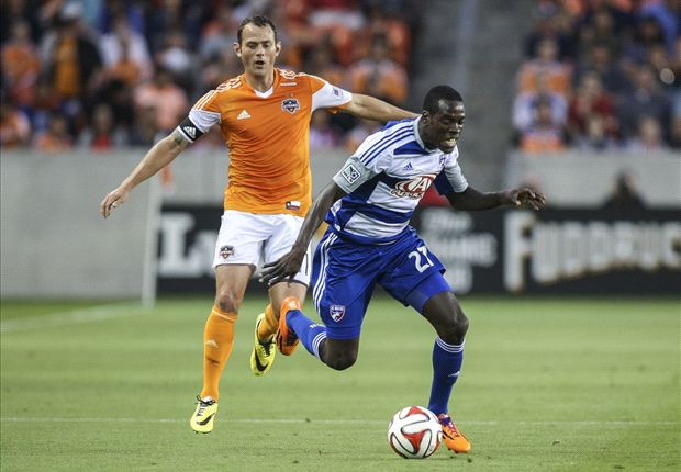 Houston Dynamo 1-4 FC Dallas: 10-man Dynamo thrashed at home by rival