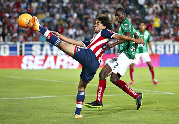 Liga Bancomer MX: Pachuca 1-3 Chivas l Voltereta inesperada