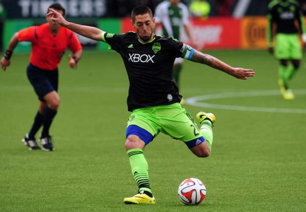 The MLS Wrap: With World Cup looming, Bradley and Dempsey thriving