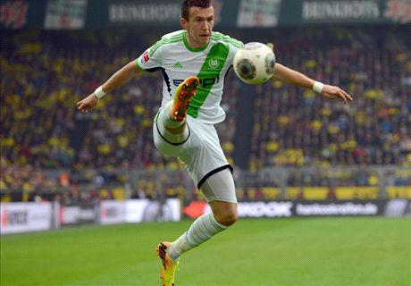 Wolfsburg: