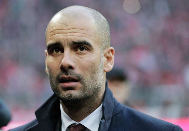 Guardiola: Real Madrid a huge challenge for Bayern Munich