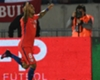 Chile 2-1 Peru: Vidal the hero for hosts