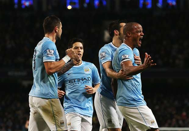 Manchester City top Madrid and Barca as kings of world sports salaries