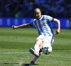 Málaga, Real Sociedad y goles en Villarreal - Getafe, la combinada de Goal.com