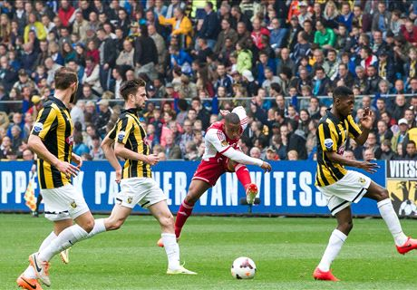 PREVIEW Speelronde 1 Eredivisie Belanda