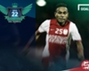 Pemain Terbaik ISC A 2016 Pekan 22: Titus Bonai