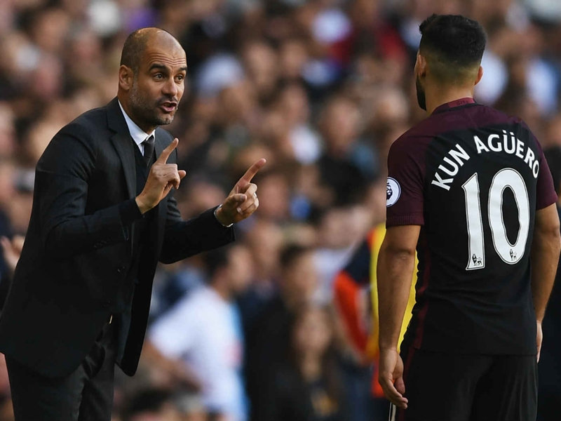 """Manchester City, Guardiola : """"Nous sommes tous critiqués"""""""