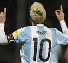 GALERÍA | Los jóvenes talentos elegidos por Messi