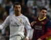 """CR7, ¿con cassette?: """"Los medios venden una rivalidad con Messi que no tenemos"""""""
