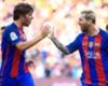 """Barcelone, Sergi Roberto : """"Le Real Madrid a un peu de réussite"""""""