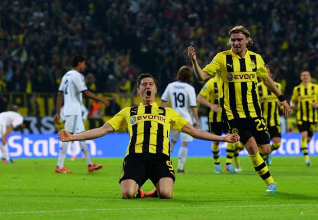 Borussia Dortmund-Real Madrid Preview: Klopp's men need minor miracle to overcome Blancos