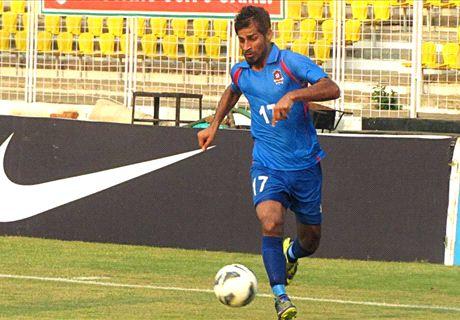 Balwant on his ISL stint